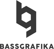 logo bassgrafika